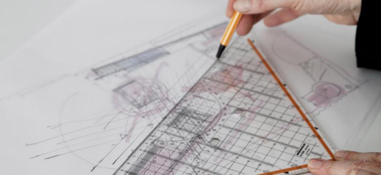 Innenarchitektur zeichnen for Innenarchitektur xanten